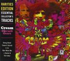 Rarities Edition: Disraeli Gears