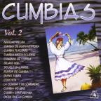 Vol. 2 - Cumbias