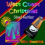 West Coast Christmas Steel Guitar