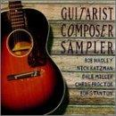Guitarist: Composer Sampler