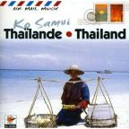 Air Mail Music: Thailand