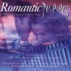 Romantic Pan Pipes