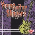 Young Guitar Slingers: Texas Blues Evolution