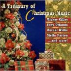 A Treasury of Christmas Music
