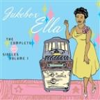 Jukebox Ella: The Complete Verve Singles, Vol. 1