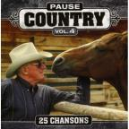 Pause Country, Vol. 4