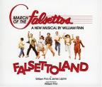 March Of The Falsettos/Falsettoland