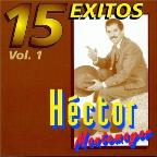 15 Super Exitos Vol 01