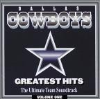 Dallas Cowboys: Greatest Hits Vol. 1