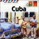 Air Mail Music: Cuba