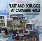 Flatt & Scruggs at Carnegie Hall!