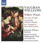 Vaughan Williams: Willow-Wood