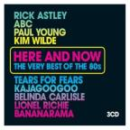 Here & Now: Very Best Of The 80S