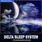 Mark Cosmo's Relaxation Systems: Delta Sleep Syste