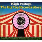 Big Top Records Story