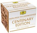 Berliner Philharmoniker: Centenary Edition