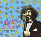Zappa On The Radio