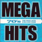 Mega Hits 70's: The Best Hit Collection