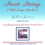 Heart Strings (With Songs Attached)