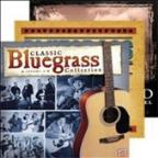 Classic Bluegrass Collection, Vols. 1-4
