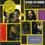 Uptown Top Ranking: Joe Gibbs Reggae Productions, Vol. 1
