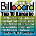 Billboard Top 10 Karaoke: The Beatles, Vol. 2