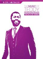 Music of Teddy Pendergrass