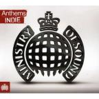 Ministry Of Sound: Anthems Indie