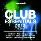Club Essentials 2013, Vol. 1