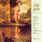 Flute music of the 16th and 17th Centuries / Nancy Hadden