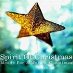 Moods For Mellow Christmas - Spirit Of Christmas 1