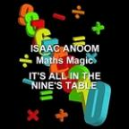 Maths Magic - Its All In The Nine's Table