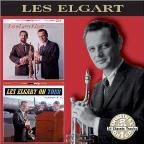 Les & Larry Elgart/Les Elgart on Tour