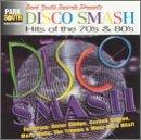 Disco Smash Hits Of The 70's & 80's