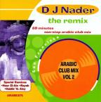 Arabic Club Mix, Vol. 2