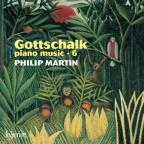 Gottschalk: Piano Music, Vol. 6