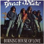 Burning House of Love
