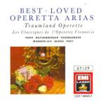 Best-Loved Operetta Arias