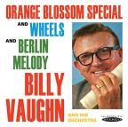 Orange Blossom Special and Wheels/Berlin Melody
