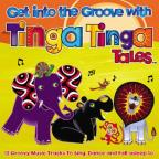 Get into the Groove with Tinga Tales