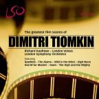 Greatest Film Scores of Dimitri Tiomkin