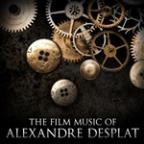 Film Music Of Alexandre Desplat