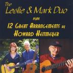 12 Great Arrangements By Howard Heitmeyer