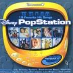 Disney Pop Station