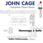 Cage: Complete Piano Music Vol. 8