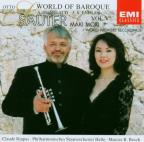World Of Baroque Vol 5 / Sauter, Mori, Rippas, Bosch, Et Al