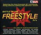 Battle Of The Freestyle DJ's