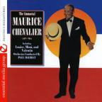 Immortal Maurice Chevalier