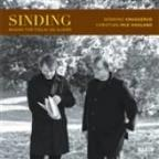 Sinding, C.: Violin And Piano Music