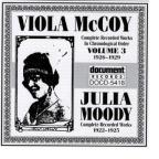Complete Recorded Works, Vol. 3 (1922 - 25)